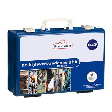 Bedrijfsverbanddoos BHV Modulair HACCP