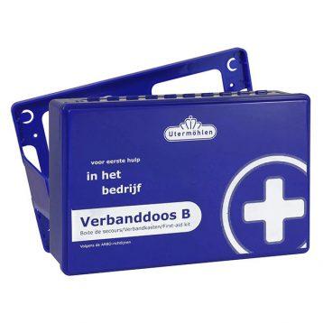 Verbanddoos B met wandhouder - Utermohlen bestellen