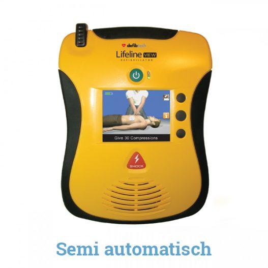 Defibtech-AED-LifLine-View-semi-automatisch