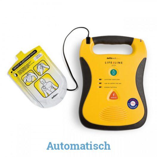 Defibtech-AED-LifLine-automatisch