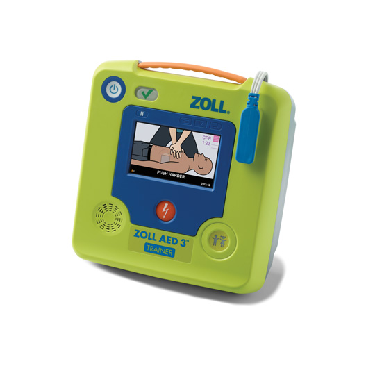 Zoll AED 3 semi automatisch