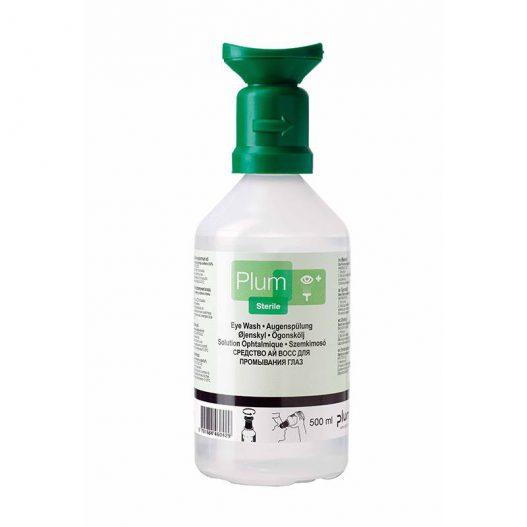 plum-oogspoelfles-groen-500ml